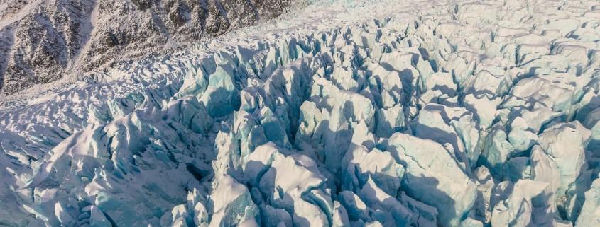 Franz Josef Glacier © martin Sliva