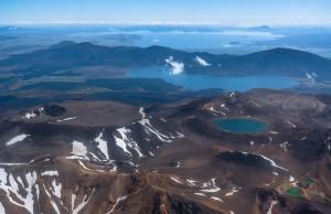 Parc National de Tongariro © Martin Sliva