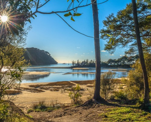 Abel Tasman © Martin Sliva