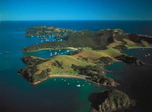 URUPUKAPUKA ISLAND AND BEYOND, BAY OF ISLANDS