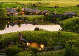 hobbitonvillage