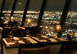 dinner-skytower-auckland