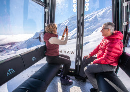Ruapehu - sightseeing shoot 028