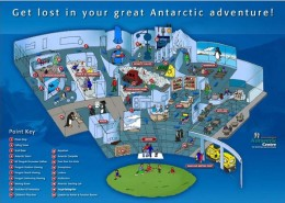 international-antarctic-centre-christchurch-reves-nouvelle-zelande